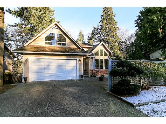 FEATURED LISTING: 23925 58A Avenue Langley