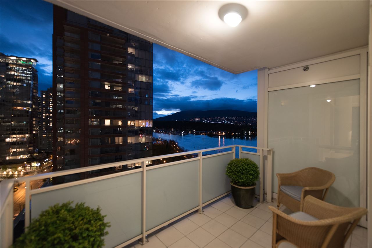 Photo 7: 1104 1139 W CORDOVA Street in Vancouver: Coal Harbour Condo for sale (Vancouver West)  : MLS(r) # R2160404