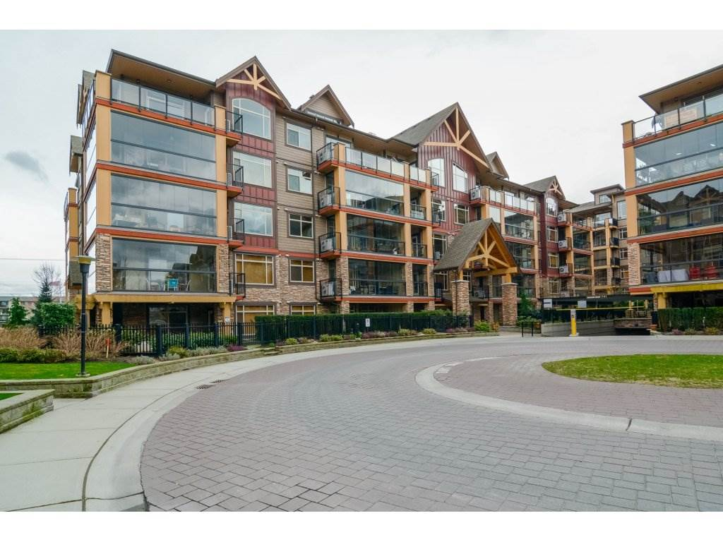 FEATURED LISTING: 281 - 8288 207A Street Langley