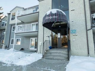 Main Photo: 307 32 ALPINE Place: St. Albert Condo for sale : MLS® # E4089179