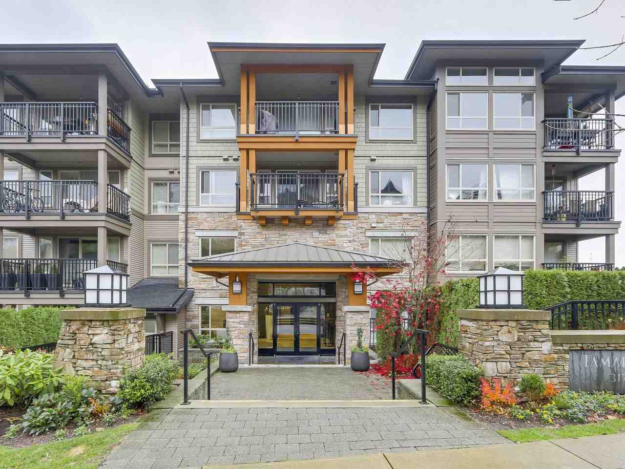 FEATURED LISTING: 414 - 3178 DAYANEE SPRINGS Boulevard Coquitlam