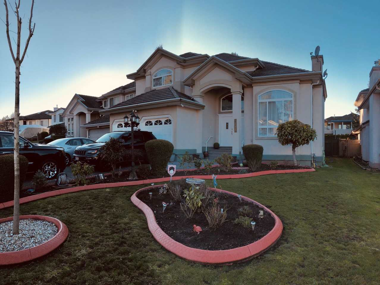 FEATURED LISTING: 6125 132A Street Surrey