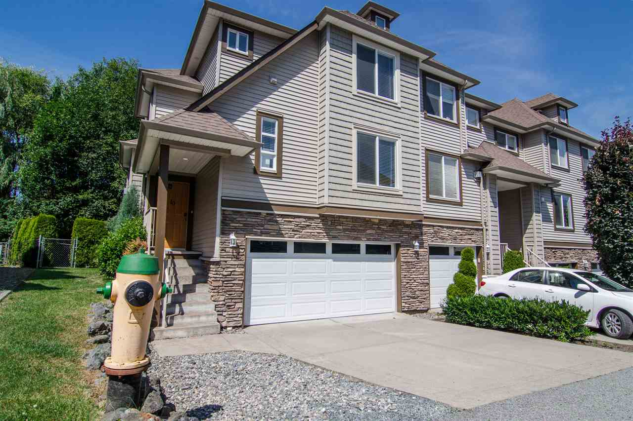 FEATURED LISTING: 10 - 46778 HUDSON Road Chilliwack