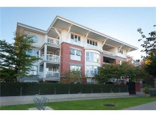 Main Photo: 1858 West 5th Ave. in Vancouver: Kitsilano Condo for sale (Vancouver West)  : MLS® # V998731