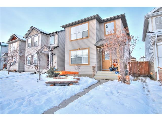 Main Photo: 662 EVERMEADOW Road SW in Calgary: Evergreen House for sale : MLS®# C4045119