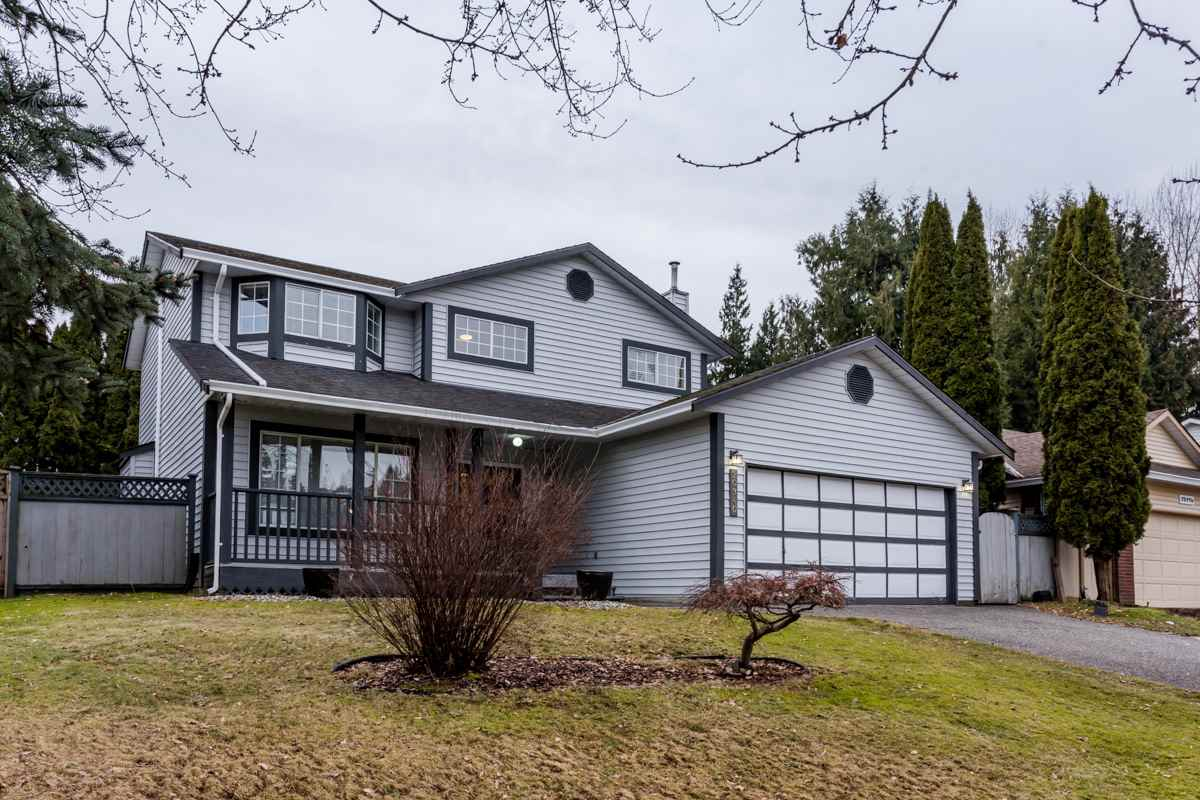 FEATURED LISTING: 20940 94B Avenue Langley