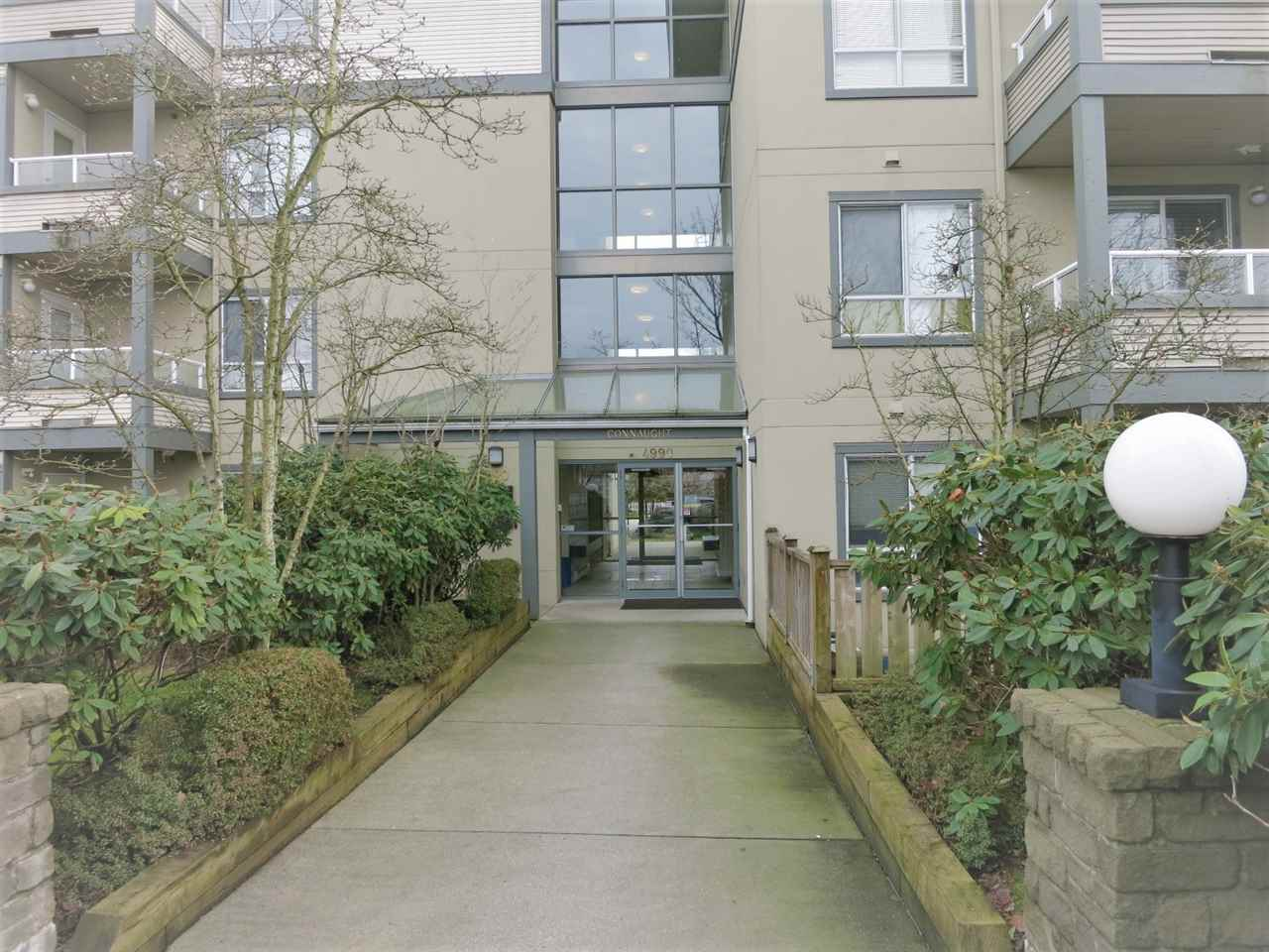 "Main Photo: 316 4990 MCGEER Street in Vancouver: Collingwood VE Condo for sale in ""CONNAUGHT"" (Vancouver East)  : MLS® # R2141317"