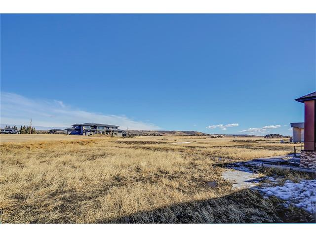 Photo 46: 242208 WINDHORSE Way in Rural Rocky View County: Rural Rocky View MD House for sale : MLS® # C4105562