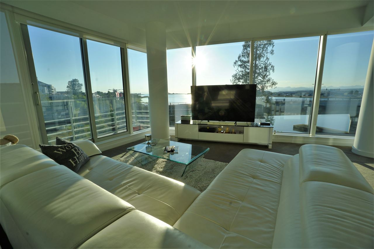 Living Room View