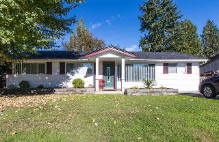 Main Photo: 22597 123 Avenue in Maple Ridge: East Central House for sale : MLS® # R2216188