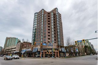 Main Photo: 1203 5911 MINORU Boulevard in Richmond: Brighouse Condo for sale : MLS®# R2229941