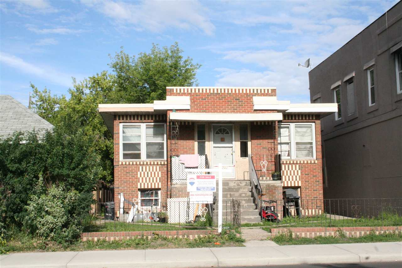 Main Photo: 11240 86 Street in Edmonton: Zone 05 House for sale : MLS®# E4119201
