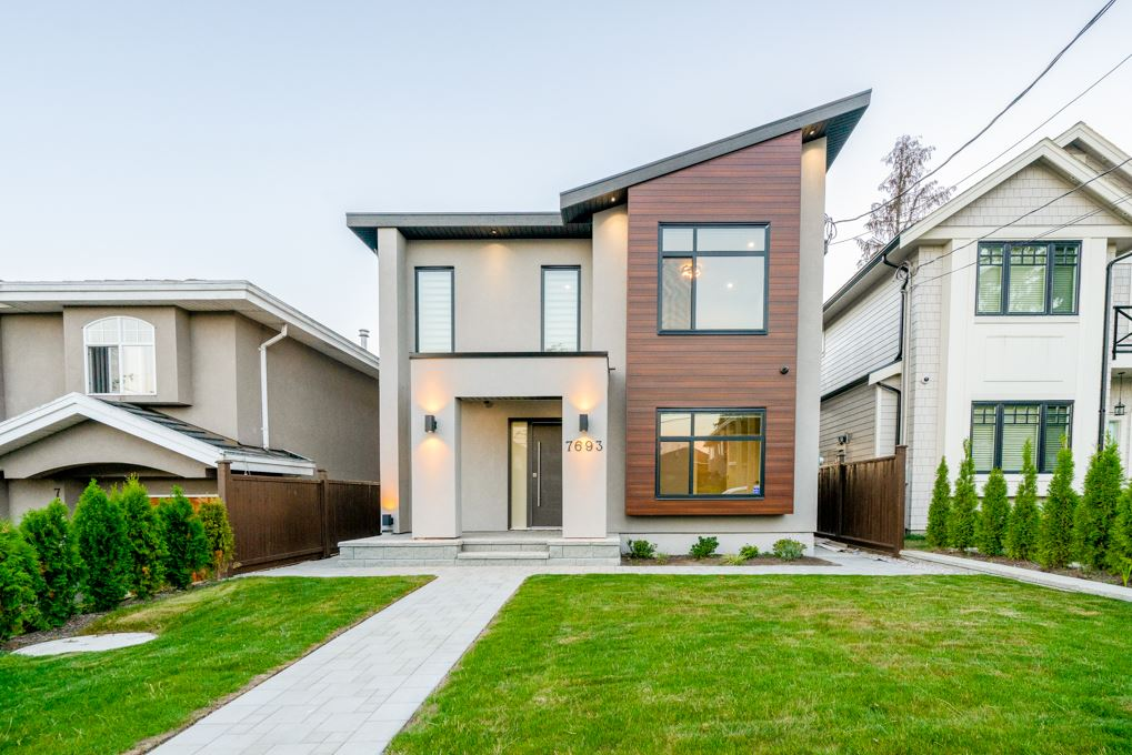 FEATURED LISTING: 7693 BURGESS Street Burnaby
