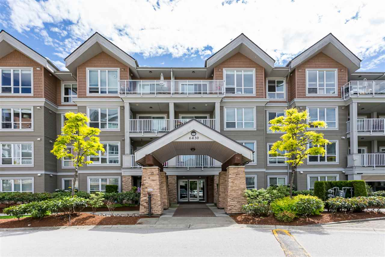 FEATURED LISTING: 210 - 6430 194 Street Surrey