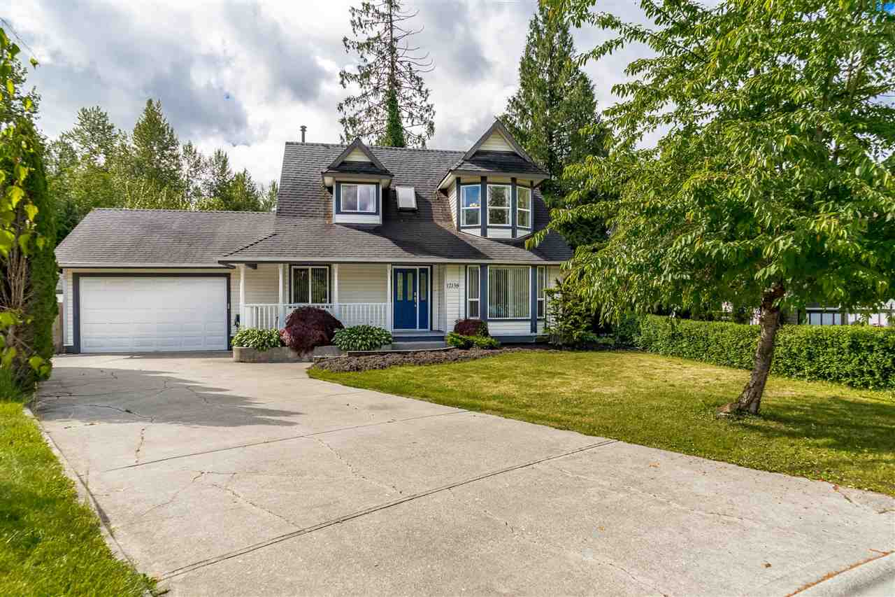 FEATURED LISTING: 12138 250A Street Maple Ridge