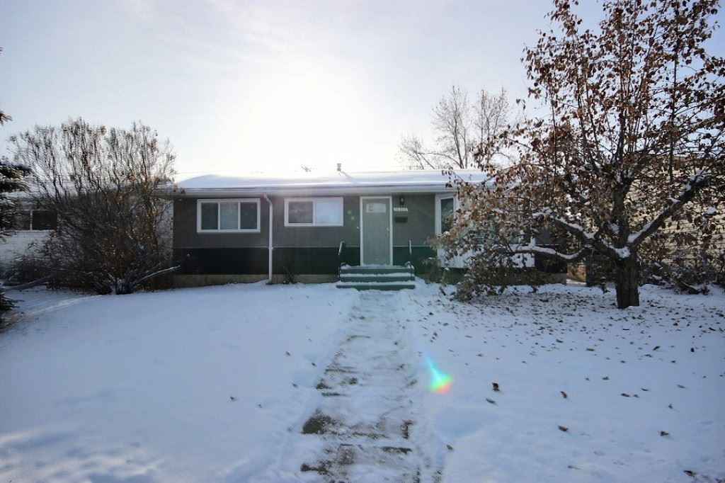 FEATURED LISTING: 16105 87 Avenue Edmonton