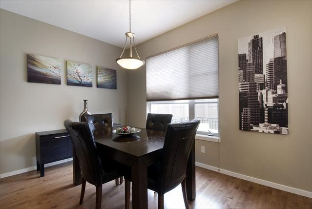 Photo 3: 115 CHAPALINA Square SE in CALGARY: Chaparral Townhouse for sale (Calgary)  : MLS® # C3472545