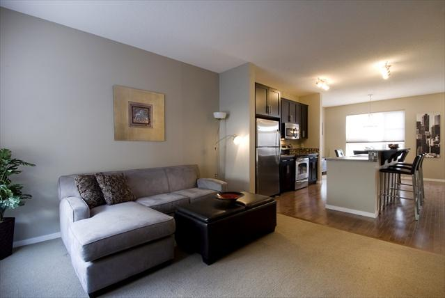 Photo 8: 115 CHAPALINA Square SE in CALGARY: Chaparral Townhouse for sale (Calgary)  : MLS® # C3472545