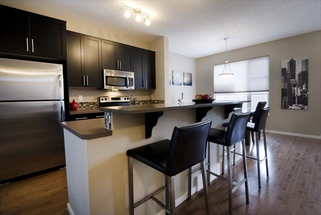Photo 5: 115 CHAPALINA Square SE in CALGARY: Chaparral Townhouse for sale (Calgary)  : MLS® # C3472545