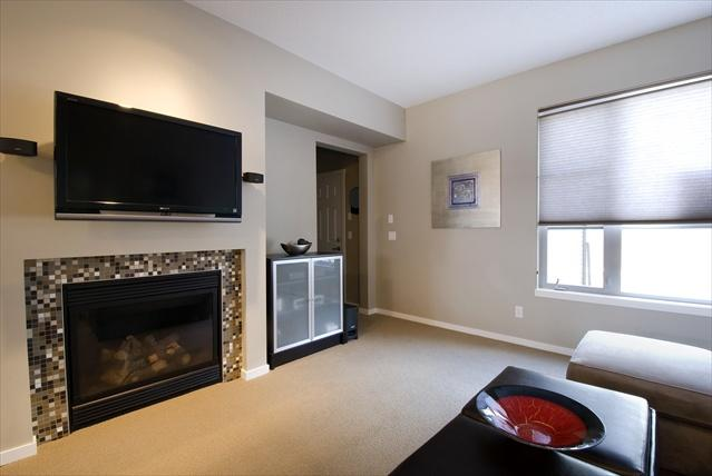 Photo 7: 115 CHAPALINA Square SE in CALGARY: Chaparral Townhouse for sale (Calgary)  : MLS® # C3472545