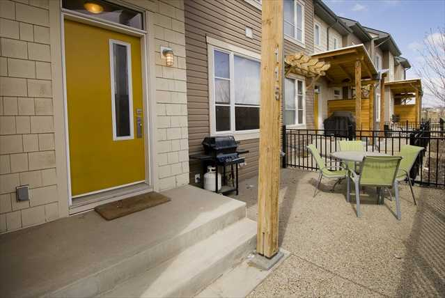 Photo 15: 115 CHAPALINA Square SE in CALGARY: Chaparral Townhouse for sale (Calgary)  : MLS® # C3472545