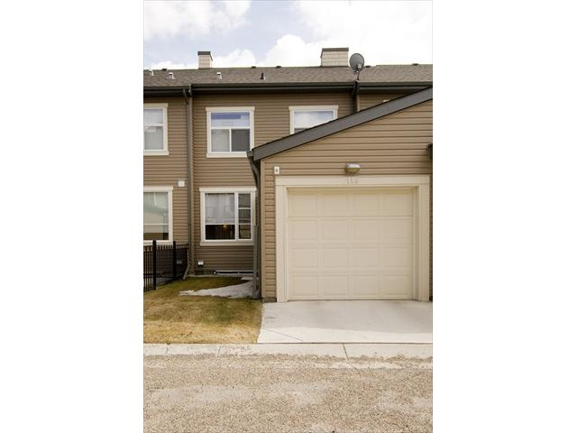 Photo 16: 115 CHAPALINA Square SE in CALGARY: Chaparral Townhouse for sale (Calgary)  : MLS® # C3472545