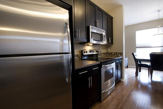 Photo 6: 115 CHAPALINA Square SE in CALGARY: Chaparral Townhouse for sale (Calgary)  : MLS® # C3472545