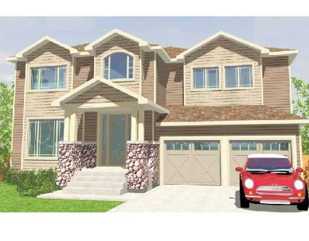 Main Photo: 26 Prominence Pt: Residential for sale (Waverley West)  : MLS® # 2804572