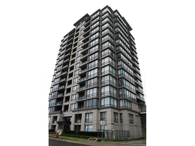 FEATURED LISTING: #1303 - 3111 Corvette Way Richmond