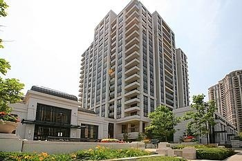 Main Photo: 412 100 Harrison Garden Boulevard in Toronto: Willowdale East Condo for sale (Toronto C14)  : MLS® # C3256596