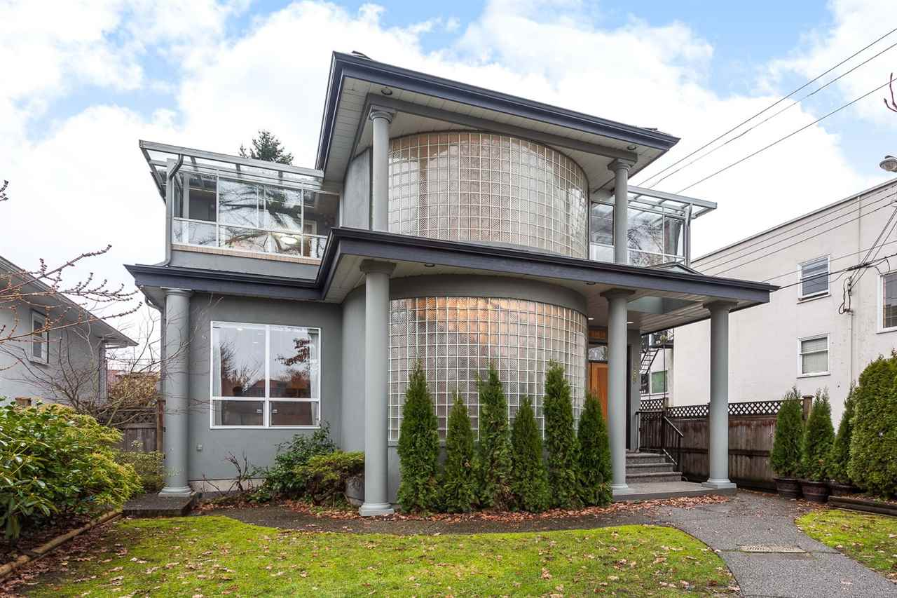 FEATURED LISTING: 488 22ND Avenue West Vancouver