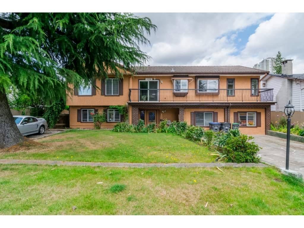 "Main Photo: 13281 100 Avenue in Surrey: Whalley House for sale in ""Surrey Central"" (North Surrey)  : MLS®# R2117788"