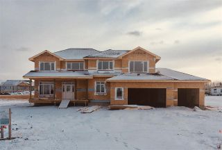 Main Photo: 39 26409 TWP RD 532A: Rural Parkland County House for sale : MLS® # E4074764