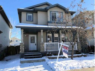 Main Photo: 64 Ventura Street: Spruce Grove House for sale : MLS® # E4089292