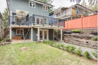 Main Photo: 4110 Mountain Highway, North Vancouver, BC