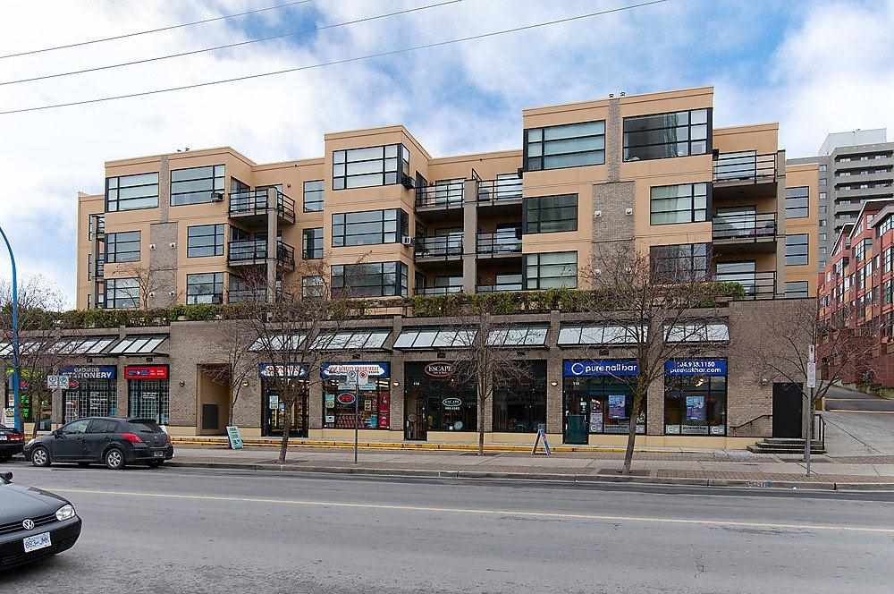 FEATURED LISTING: 409 - 124 3RD Street West North Vancouver