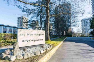 "Main Photo: 1206 3970 CARRIGAN Court in Burnaby: Government Road Condo for sale in ""THE HARRINGTON"" (Burnaby North)  : MLS® # R2246552"