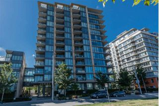 "Main Photo: 280 W 1ST Avenue in Vancouver: False Creek Townhouse for sale in ""JAMES"" (Vancouver West)  : MLS®# R2289695"