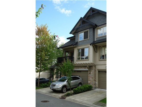 FEATURED LISTING: 22 1362 PURCELL Drive Coquitlam