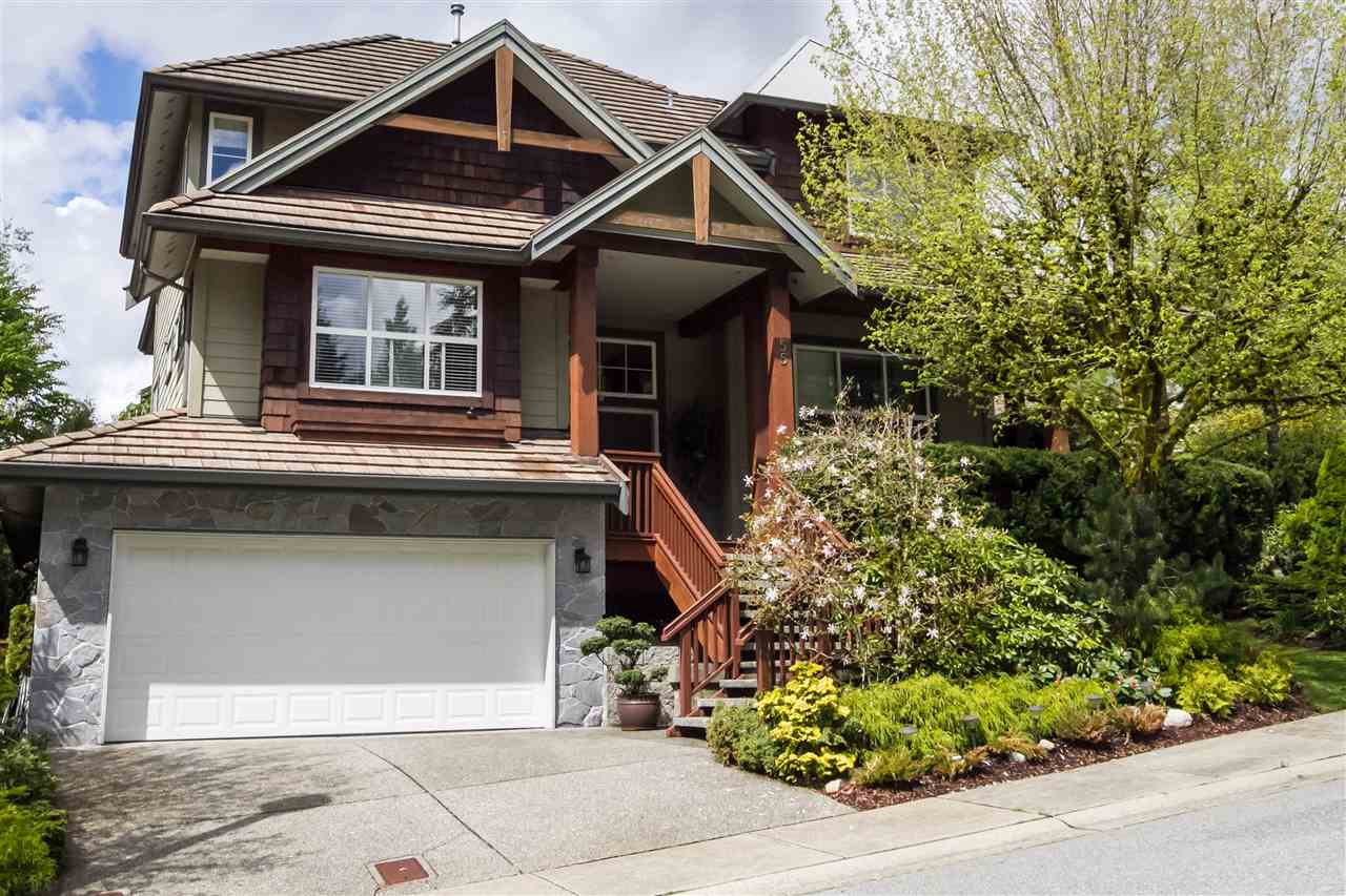 FEATURED LISTING: 55 ASHWOOD Drive Port Moody