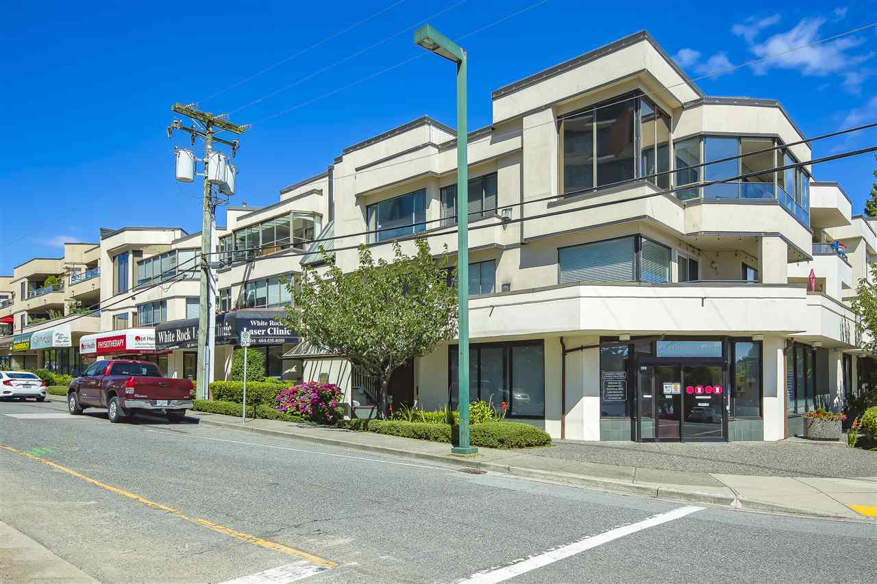 FEATURED LISTING: 3F - 1400 GEORGE Street White Rock