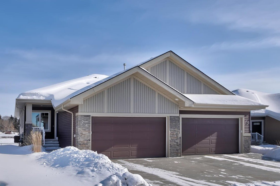 FEATURED LISTING: 24 - 50 Legacy Terrace St. Albert