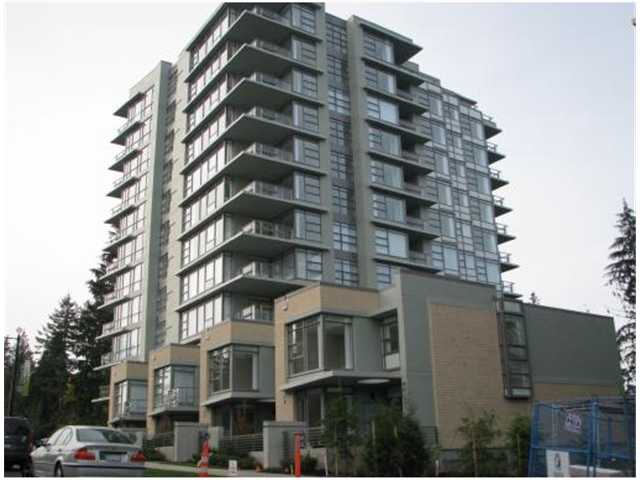 FEATURED LISTING: 206 - 9188 UNIVERSITY Crescent Burnaby