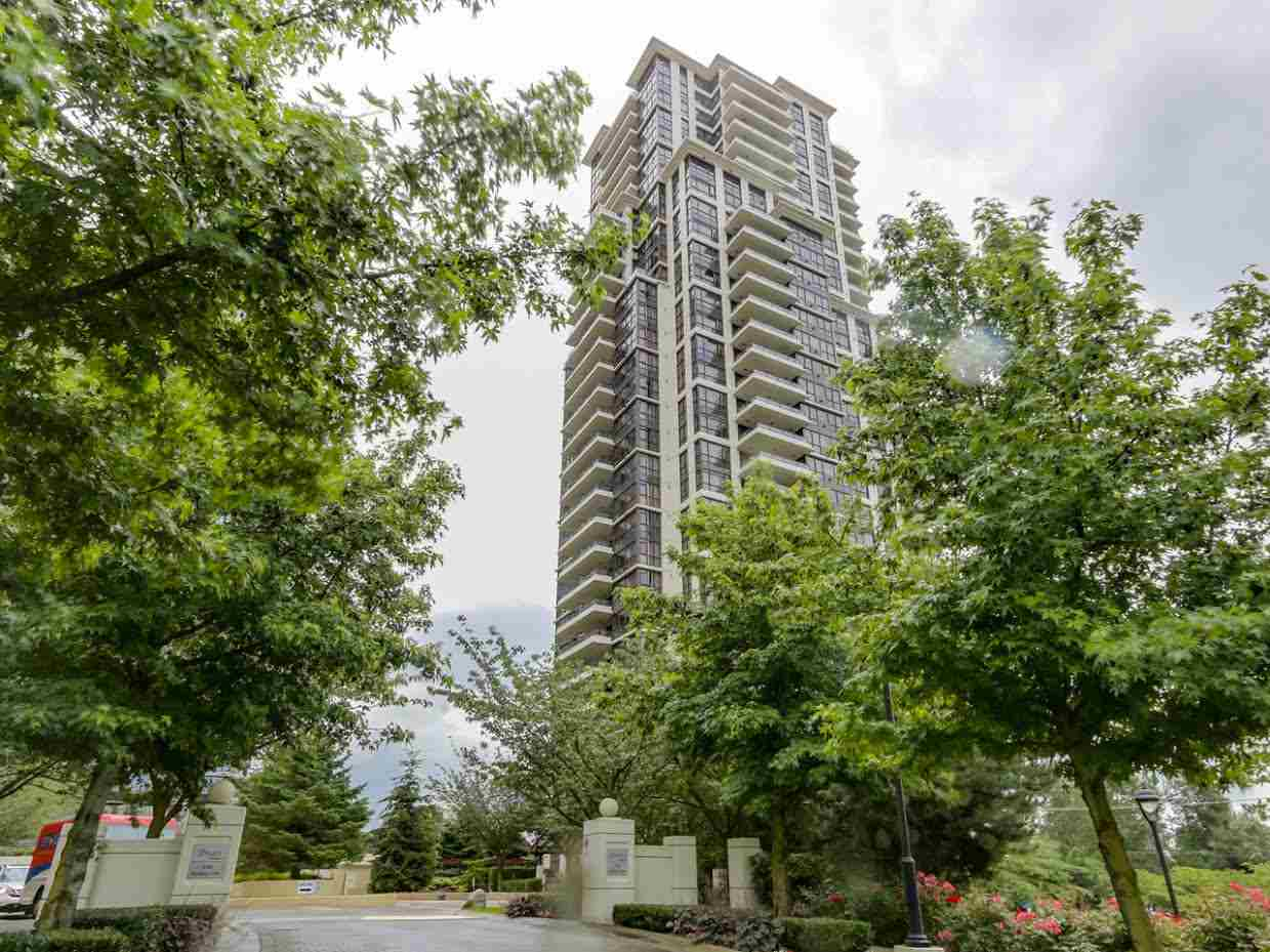 "Main Photo: 203 2138 MADISON Avenue in Burnaby: Brentwood Park Condo for sale in ""MOSAIC / RENAISSANCE"" (Burnaby North)  : MLS®# R2138765"