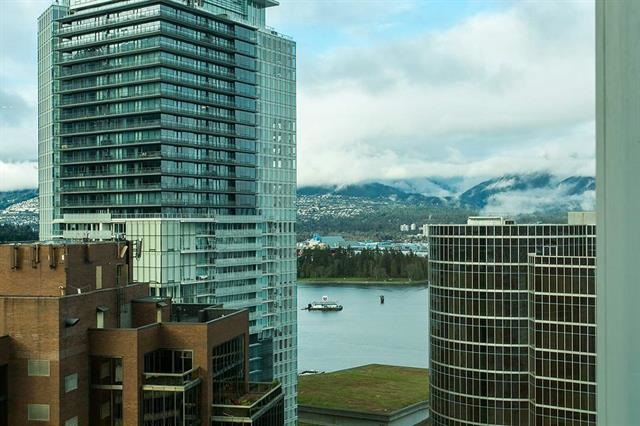 "Photo 2: 2803 837 W HASTINGS Street in Vancouver: Downtown VW Condo for sale in ""Terminal City Club"" (Vancouver West)  : MLS(r) # R2142610"