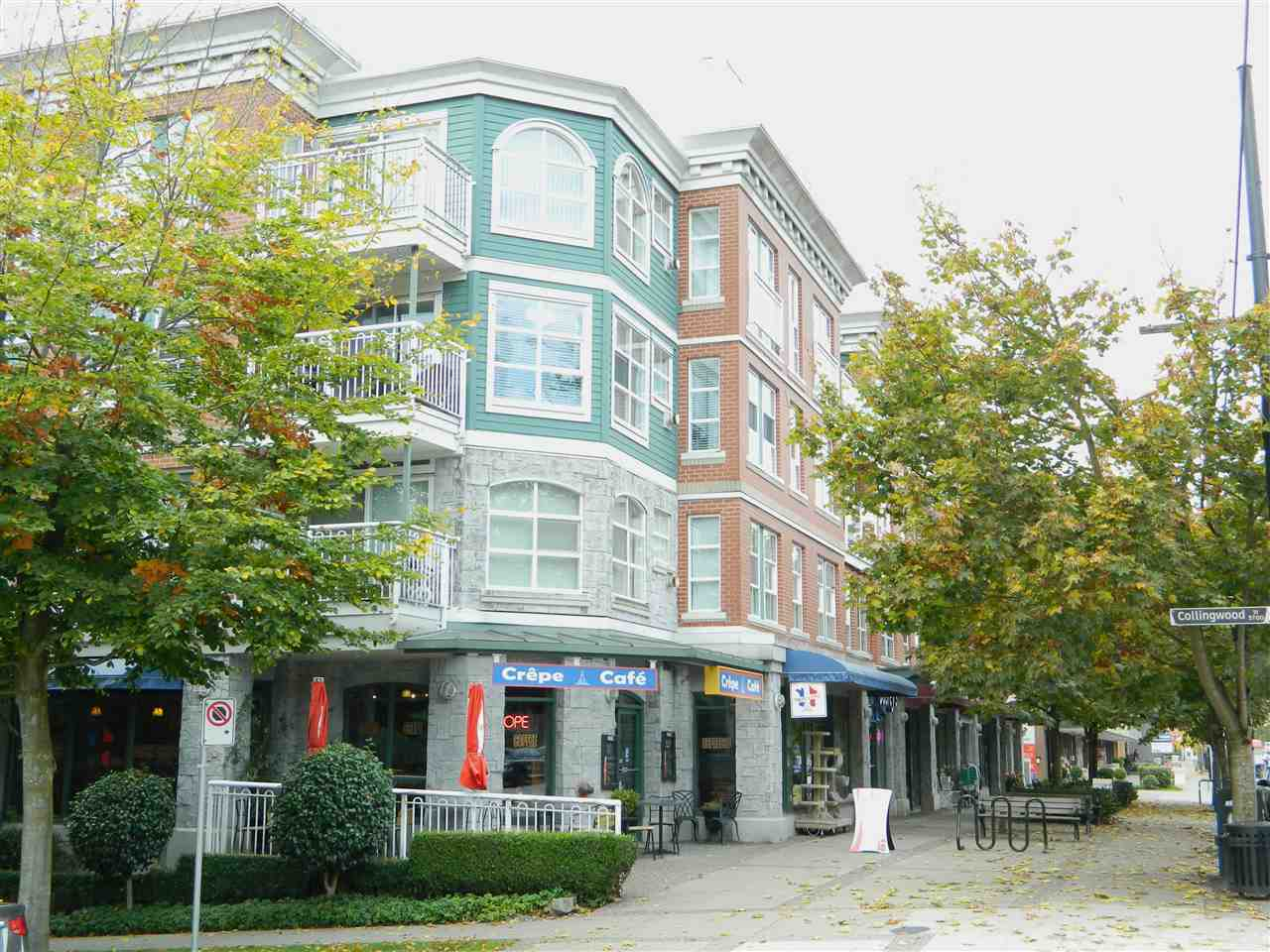 FEATURED LISTING: 304 - 5723 COLLINGWOOD Street Vancouver