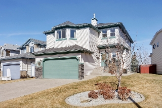 Main Photo: 168 Chaparral Common SE in Calgary: House for sale