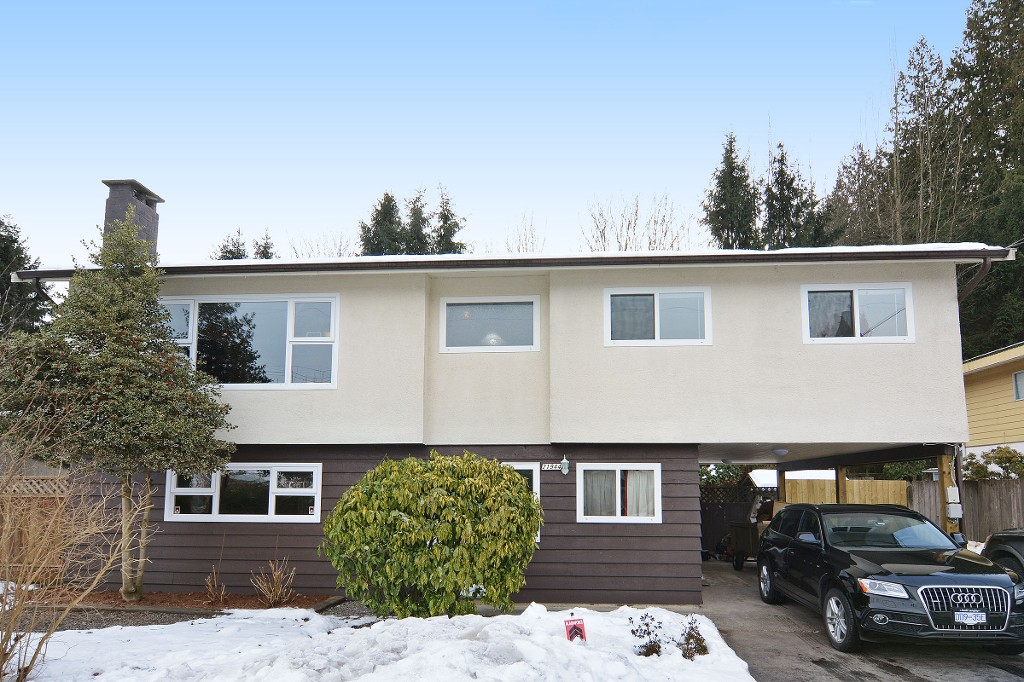 Main Photo: 21944 124 Avenue in Maple Ridge: West Central House for sale : MLS® # R2131031