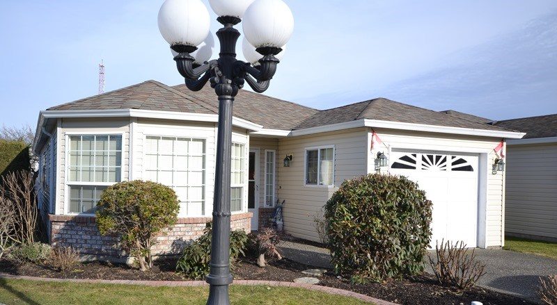 "Main Photo: 34 8500 YOUNG Road in Chilliwack: Chilliwack W Young-Well House for sale in ""COTTAGE GROVE"" : MLS®# R2134805"