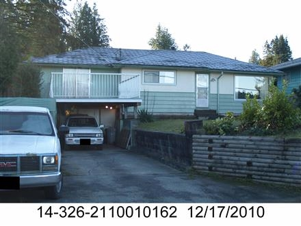 Main Photo: 13820 115 Avenue in Surrey: Bolivar Heights House for sale (North Surrey)  : MLS® # R2148093